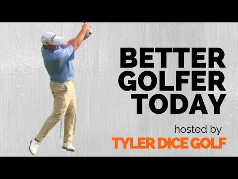 Better Golfer Today - Golf is a Game of Inches | Episode 024