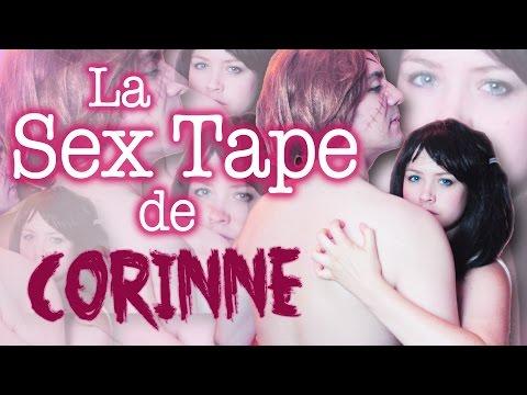 La Sex Tape de Corinne - Alby's Hobbies