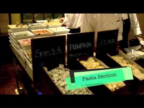 Best Buffet in Manila