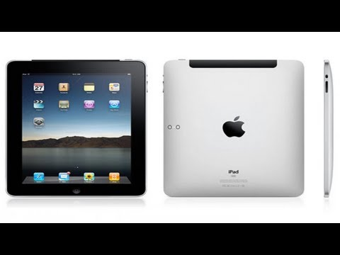 Apple iPad 2 MC775LL/A Tablet (64GB, Wifi + AT&T 3G, Black/White) 2nd Generation