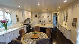 Custom Kitchen Remodel in Coto De Caza Orange County