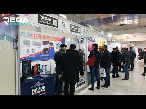 SIEL EXPO 2019 TUNUSIA