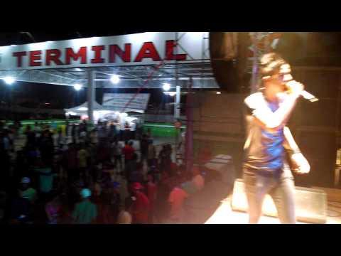 Quarto dia de Carnaval da Banda Túlio Guerreiro em Ubaí/MG 03/03-2014 - Part 9
