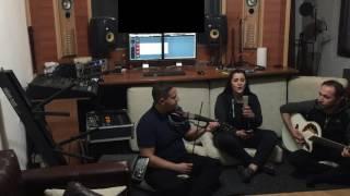 Download Lagu Dona Spahiu - Hajredin Pasha ( Cover ) Live ne Studio ERONA Mp3
