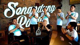"Video "" New "" Senandung Rindu - All Vocal Syubbanul Muslimin - Official Clip Video MP3, 3GP, MP4, WEBM, AVI, FLV Juni 2019"