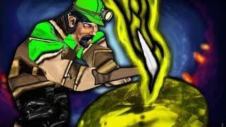 Играем в карту, где одна команда должна пробурить себе выход из подземелья, а другая в лице пауков должна помешать им это сделать и убить всех шахтёров.Warcraft 3 карта Miners: http://miners.ucoz.com/Нужно больше Warcraft 3: ►http://bit.ly/TXtMHoМоя группа: ►https://vk.com/xaoc2kFAQ, прочитайте обязательно: ►https://vk.com/topic-80407175_33404932Играю со зрителями на стримах: ► http://twitch.tv/gohots