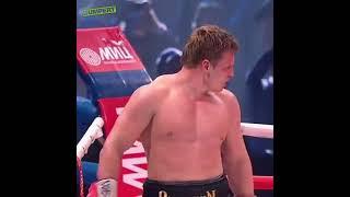 Tak się kończy cwaniakowanie w ringu. Szybko go poskładał