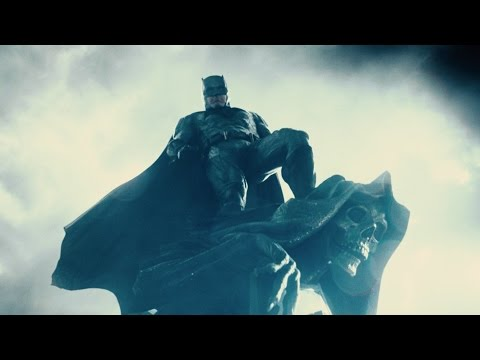Justice League (Teaser 'Batman')