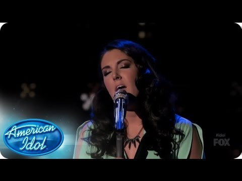 Video Kree Harrison Performs