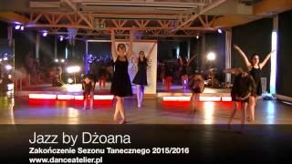 Jazz na Zakończeniu Sezonu Tanecznego