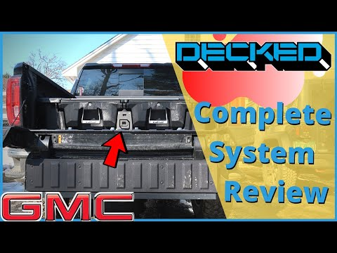DECKED System *Full Review* | Is It Worth OVER $1,000!!!