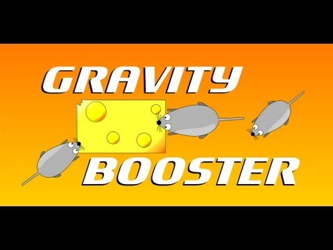 Video of Gravity Booster