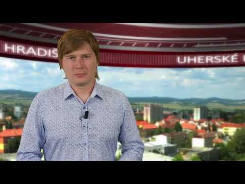 TVS: Uherské Hradiště 23. 8. 2017