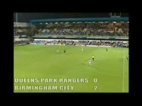 Gol de Jerome a QPR