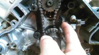3. 2006 Arctic cat 650 v2 needs timing chains
