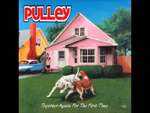Pulley - Together Again for the First Time (2001)