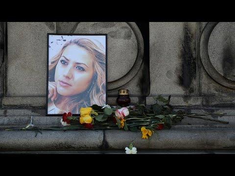 Συνελήφθη στη Γερμανία 20χρονος για την δολοφονία της δημοσιογράφου από την Βουλγαρία …