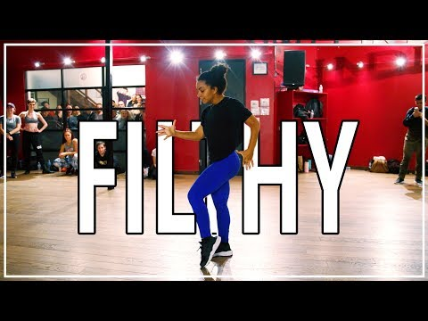 Video JUSTIN TIMBERLAKE | FILTHY | CHOREOGRAPHY BY BLAKE MCGRATH download in MP3, 3GP, MP4, WEBM, AVI, FLV January 2017