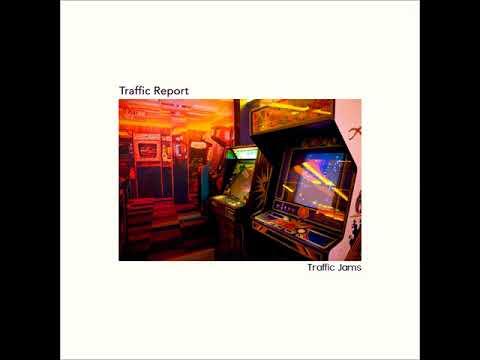Premiere: Traffic Report - Alsvid's Journey