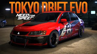 Nonton Need for Speed 2015 TOKYO DRIFT EVO (Fast and Furious NFS Showcase) Film Subtitle Indonesia Streaming Movie Download