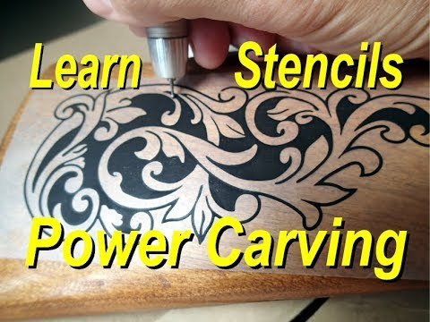 Wood Carving Relief Custom engraving Power Carving Carver