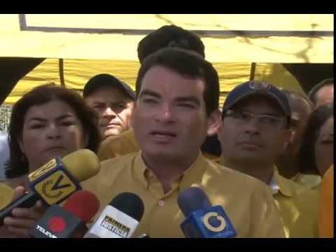 Tomás Guanipa: El 97% de los casos de delitos en Venezuela quedan impunes