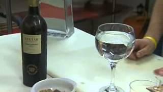Tartar de langostinos con crema fría de albahaca y otras recetas