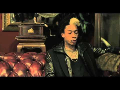 Wiz Khalifa O.N.I.F.C. Track by Track: Work Hard, Play Hard