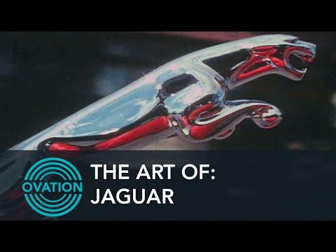 The Art of Jaguar Trailer