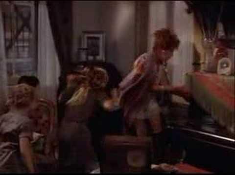 Annie (1982) - Little Girls (видео)