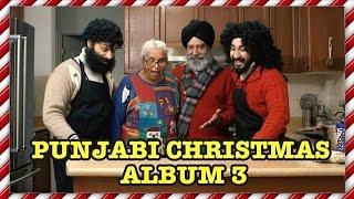 The Punjabi Christmas Album 3