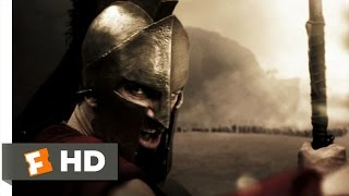 Nonton 300  2006    This Is Where We Fight Scene  2 5    Movieclips Film Subtitle Indonesia Streaming Movie Download