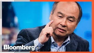 How Masayoshi Son is Shaking Up Silicon Valley