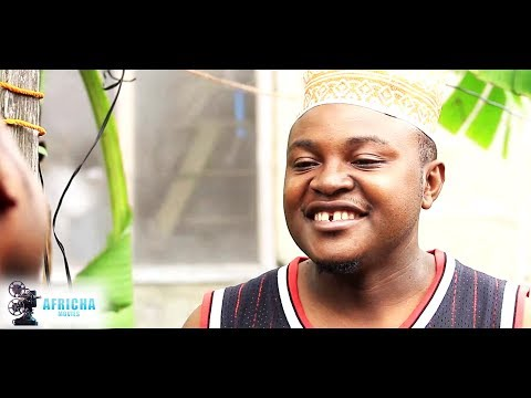 Kasheshe Full Movie Part 1 (Kipupwe & Mkono)