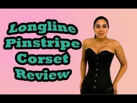 Corset deals reviews