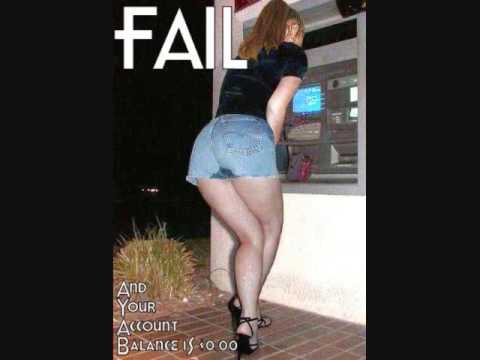 Owned / Epic Fail Compilation Video (Fail Factor Five Style)
