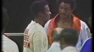 George Foreman -vs- Five Men In Toronto 1975 Part 1