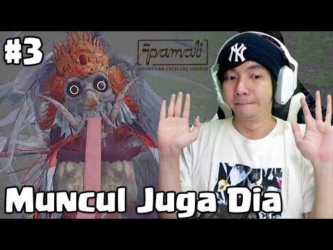 Leak Nya Muncul Juga - Pamali DLC The Hungry Witch Indonesia #3