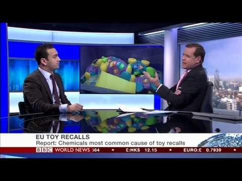 BBC World News 21/11/2014 @ 10:33 (видео)
