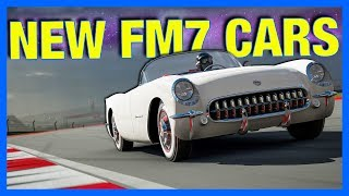 We've got brand new Forza 7 Cars Confirmed for launch and this week is all about the classics! Here's hoping for some widebodies, cop lights and what could be Forza 7's Fastest Drag Car! I hope you enjoy this Forza 7 Gameplay, if you did subscribe for more FM7 Gameplay, Tutorials, Drift Builds, Walkthrough and the FM7 Let's Play! Join the AR12 ARMY!!!! https://www.youtube.com/user/ar12gamingCheap Games: http://amzn.to/2fJiZw0How I record my gameplay: http://e.lga.to/ar12gamingLINKS:Forza 7 Week 1: https://ar12gaming.com/articles/forza-7-cars-week-1Forza 7 Week 2: https://ar12gaming.com/articles/forza-7-cars-week-2Forza 7 Track List: https://ar12gaming.com/articles/forza-7-track-listForza 7 Competitive Roots: https://ar12gaming.com/articles/forza-7-competitiveForza 7 News: https://ar12gaming.com/articles?s=Forza%20Motorsport%207AR12 STORE:https://store.ar12gaming.comSOCIAL LINKS:Website ► https://ar12gaming.com/Twitter ► https://twitter.com/Nick88STwitch ► http://www.twitch.tv/ar12gamingInstagram ► https://www.instagram.com/nickandy1/SONGS:https://soundcloud.com/joakimkarud
