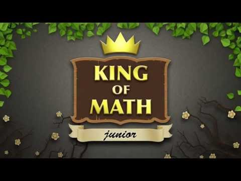 Video of King of Math Junior - Free