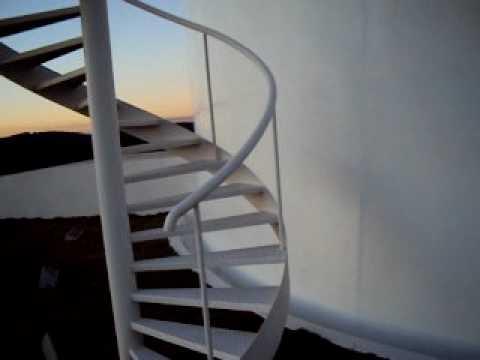 Capela do Oscar Niemeyer em Poços de Caldas MG