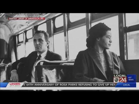 Honoring Rosa Parks 10PM