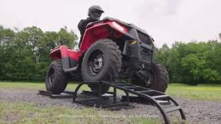 9. 2016 Polaris / Sportsman 570/850 vs. Yamaha Kodiak 700