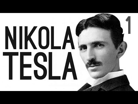 The true story of Nikola Tesla (2017)-Part one of two part documentary throwing light on the life of a revolutionary scientist and inventor. [11:00]