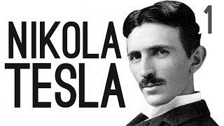 Download Youtube: The True Story of Nikola Tesla [Pt.1]