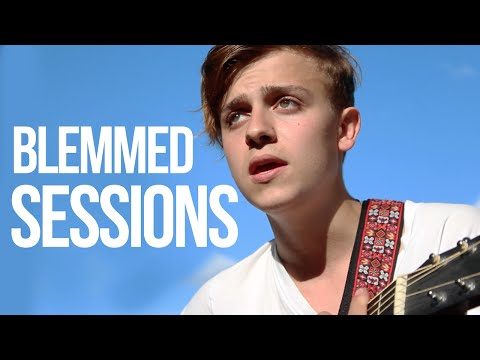Scott - To kick off the premier episode of Blemmed Sessions, Scott Helman performed an acoustic version of 'Cry Cry Cry' in Trinity Bellwoods Park. Scott Helman is a singer/songwriter located in...