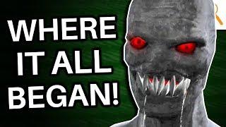Video Resident Evil 4 - The Regenerator's TRUE Origins! MP3, 3GP, MP4, WEBM, AVI, FLV Juni 2019