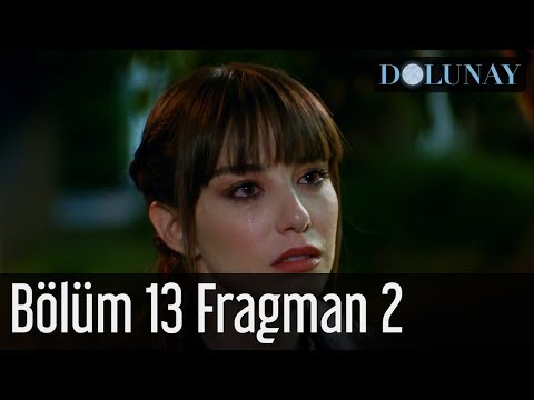 dolunay - promo 2 della tredicesima puntata