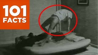 Video 101 Facts About The Paranormal MP3, 3GP, MP4, WEBM, AVI, FLV Desember 2018